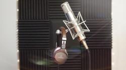AA mic