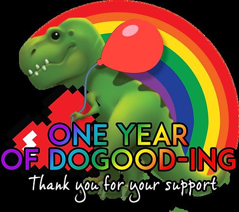 DinoDoGooder -one year.png