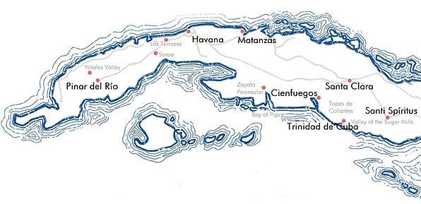 2020 CUBA map (BIRDING #1).jpg