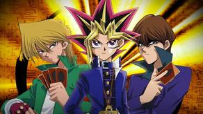 Hacen petición para añadir el juego de cartas Yu-Gi-Oh! en los Juegos Olímpicos.