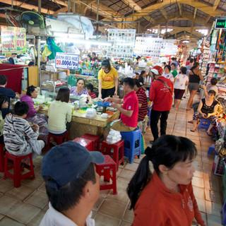 Vietnam Food Security Workshop 02