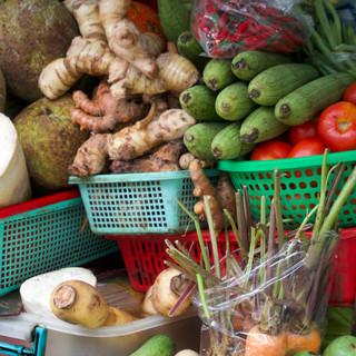 Vietnam Food Security Workshop 19