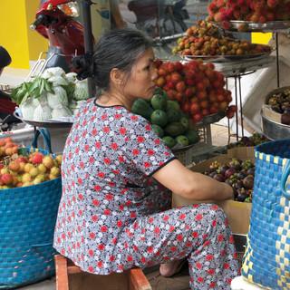 Vietnam Food Security Workshop 12