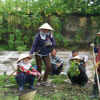 Vietnam Food Security Workshop 07