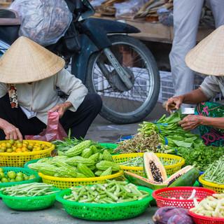 Vietnam Food Security Workshop 13