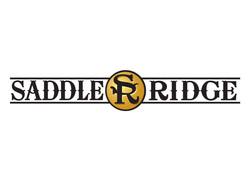 Saddle Ridge logo