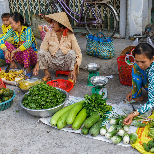Vietnam Food Security Workshop 15