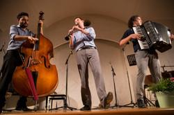 The Trio- Live In Felicja Blumental