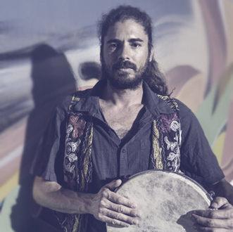 Ori Naveh - Drums & Percussion