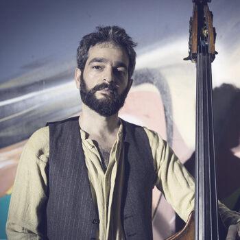 Asaf Rabi - Double Bass