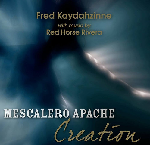 Mescalero Apache Creation Story