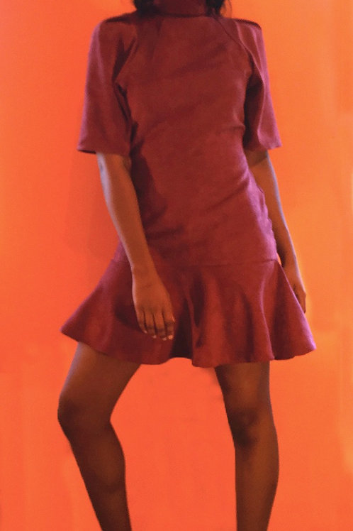 Cosmos 10 Dress