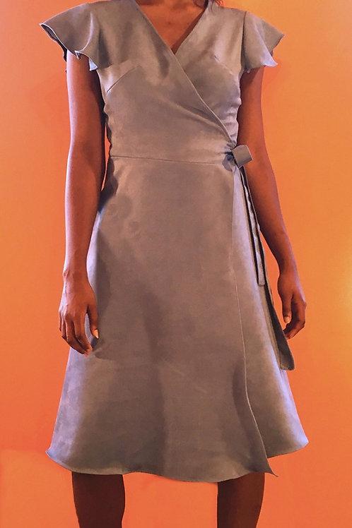 Imperia Wrap Dress