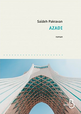 azadi-nouvelleedition-saidehpakravan-liv