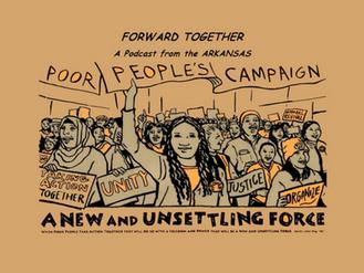 Forward Together: Zachary Crow