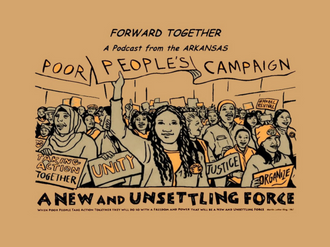Forward Together: Kaleem Nazeem