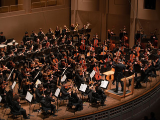 Oregon ArtsWatch: Metropolitan Youth Symphony: rediscovery and discovery