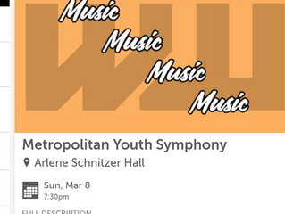 """""""Concert programs that any forward-looking orchestra should envy"""""""