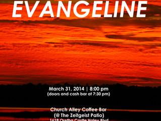 Compleat Stage presents: Evangeline