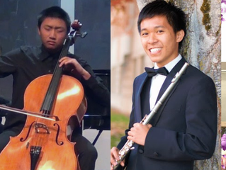 Concerto Competition Winners!