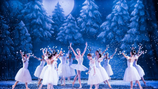 MYS Nutcracker Schedule (with OIBA)