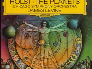 The Planets (Levine, CSO)