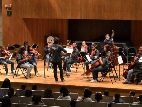 Orchestral Etiquette