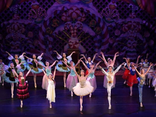 MYS Nutcracker Roster and Parts