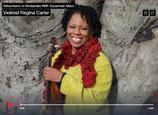 Artslandia Podcast: Regina Carter