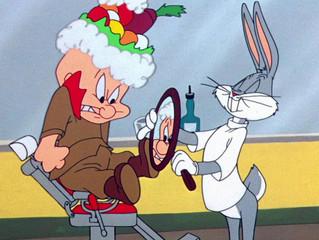 *Rabbit* of Seville