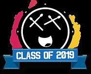 Bradie Webb Drum Studios Class of 2019