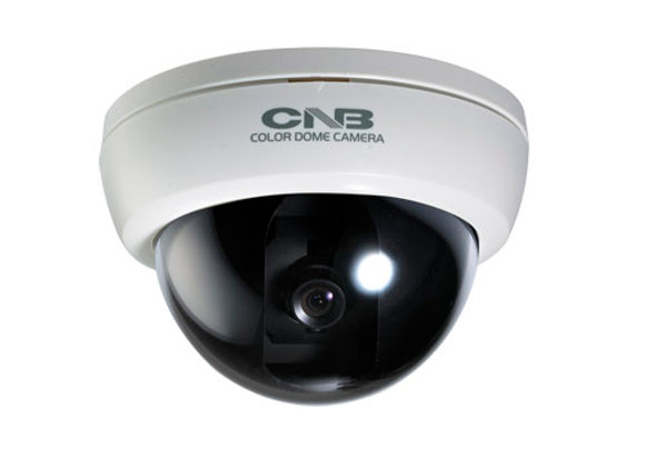 dfp-50s w cnb indoor dome camera