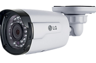 LG Analog Bullet Camera