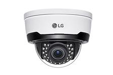 LG Analog Dome Camera