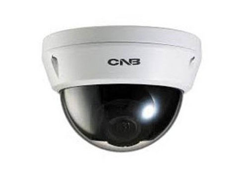 nb25-1pr cnb ip ir vandal dome camera