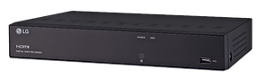 LG Analog DVR | Digital Video Recorder
