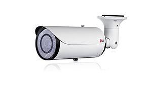 LG IP Box Camera/ LG IP Bullet Camera