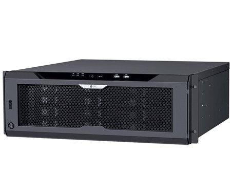 LG-NVR-LRN8640N network video recorder