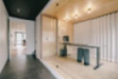 M-INT interieurarcitectuur renovatie rijwoning inrichting thuiskantoor