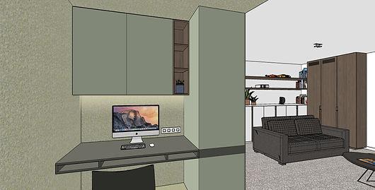 bureau-speelkamer-home office
