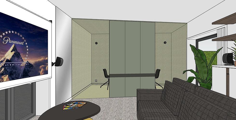 ontwerp-home office-thuiskantoor