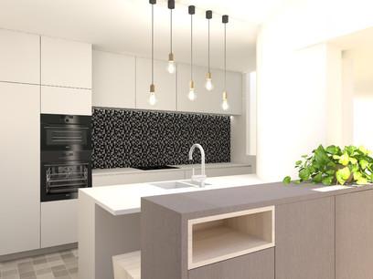 keuken - inspiratie - ontwerp