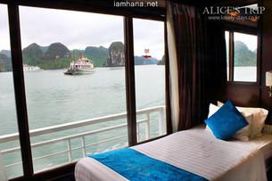 Best Way to Enjoy Beautiful Halongbay - Luxury Cruise: Alisa Cruise