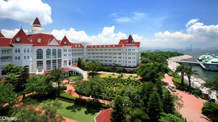 Travel to Hong Kong: 3 Hotels - Popular Hong Kong Disneyland Hotels