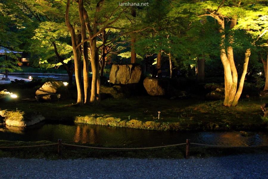 Shozan Garden