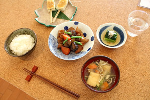 in Osaka trip, Japanese home meal cooking class - Experieat Osaka Flavors