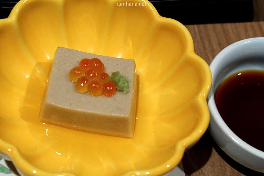 Dinner provided by Shozan Resort