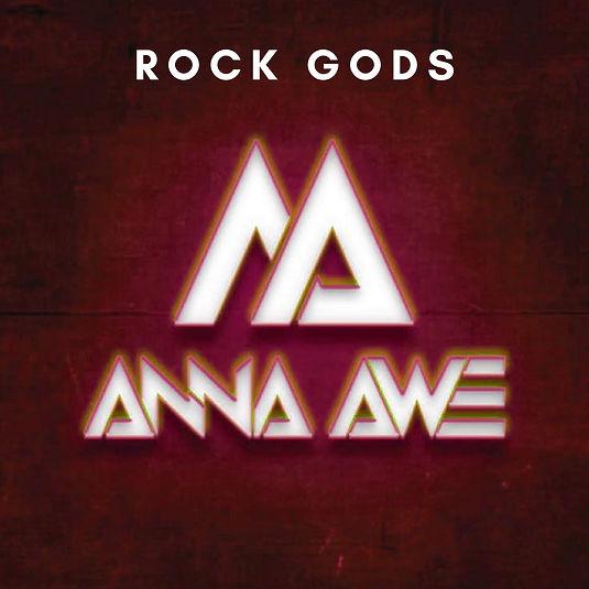 Anna Awe Rock Gods