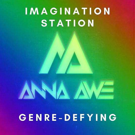 Imagination Station Genre-Defying Bonanza