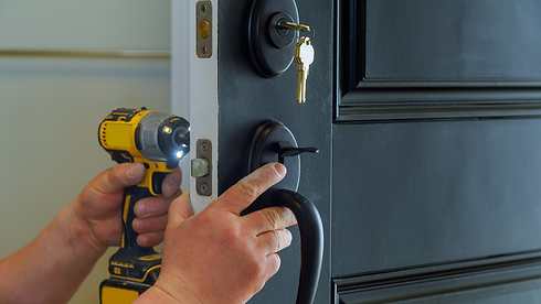 RESIDENTAL LOCKSMITH SERVICES